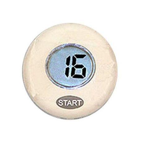 ELECTRONIC TIMER PINK WF971 - XRQ3817
