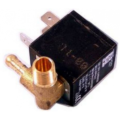 ELECTRONIC VALVE (UK) SS600 - XRQ3692