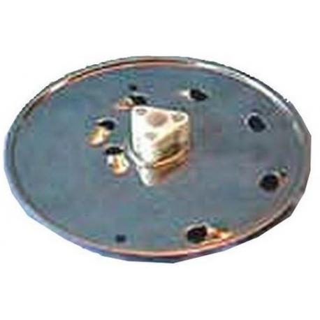 EXTRA COARSE SHREDDER PL AT640 - XRQ65523