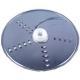 PLATEAU TRANCHE FINE/FIBRE FP250 ORIGINE - XRQ3075