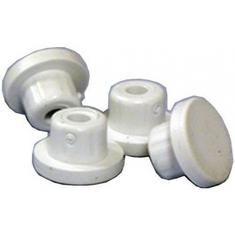 FOOT - WHITE (PACK 4) ORIGINE - XRQ9802