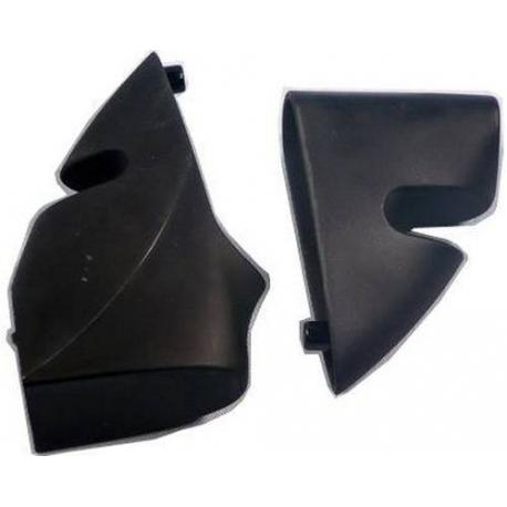 ELEMENT AVANT/ARRIERE PIED MOULE X2 HG184-HG187 ORIGINE - XRQ2485