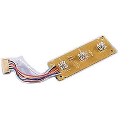 FUNCTION PCB 120V TTM400/403 - XRQ4545