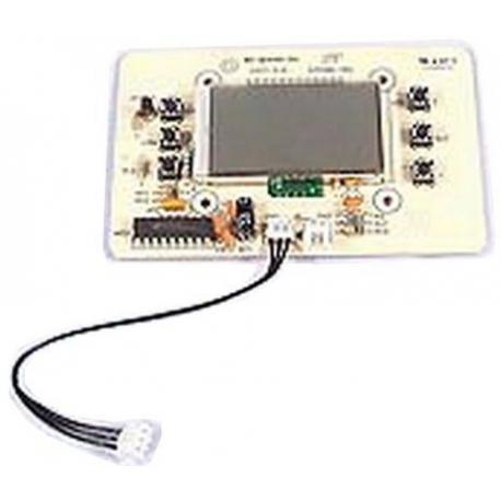 FUNCTION PCB ASSY 120V CP707 - XRQ4531