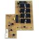 FUNCTION PCB ASSY 120V TTM312 - XRQ4173
