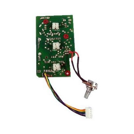 FUNCTION PCB ASSY INC ORIGINE - XRQ0588