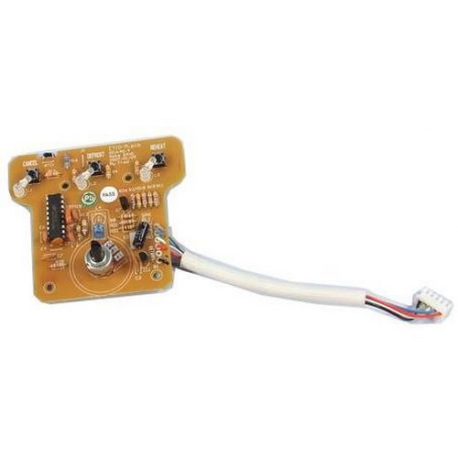 FUNCTION PCB ASSY TTM602 - XRQ1673