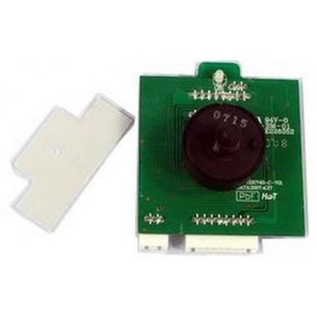 FUNCTION PCB+POTENTMTR+INSUL - XRQ4134