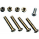 GEARBOX ASSY BOLT KIT SP630 - XRQ3710