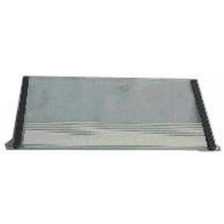 GLASS DOOR ASSEMBLY MO300 - XRQ1192