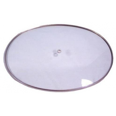 GLASS LID - NO HANDLE ORIGINE - XRQ9186