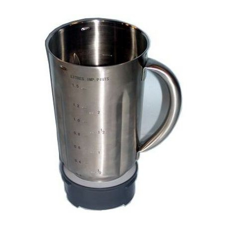 XRQ3478-GOBLET STAINLESS STEEL A996A