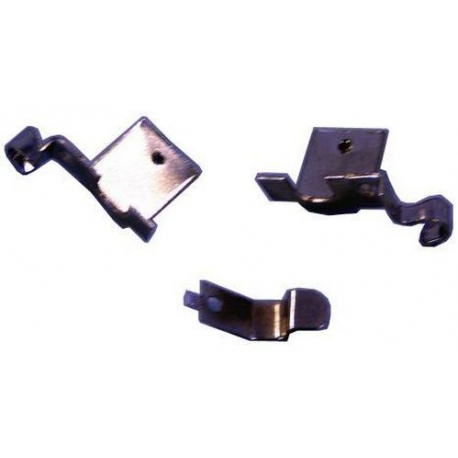 XRQ2669-GRILL PLATE FIXING CLIPS ORIGINE