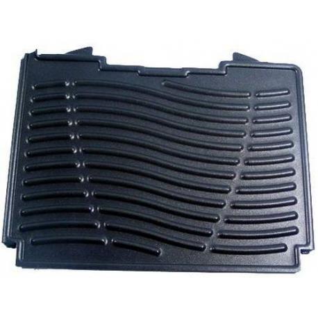 GRILL PLATE HG163/164/166 - XRQ1300