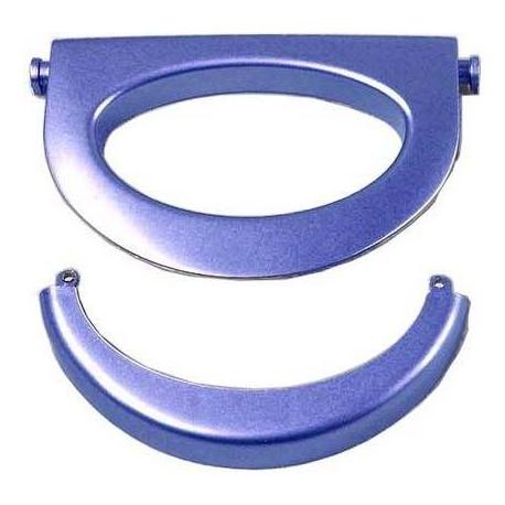 HANDLE ASSY BLUE VC5100 - XRQ0838