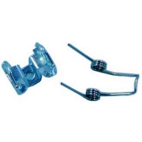 HEAD LIFT BRACKET & SPRING - XRQ3021