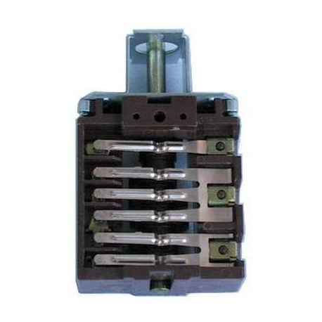 HOTPLATE SWITCH - MO625 - XRQ0619