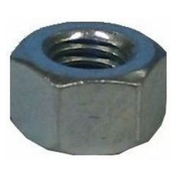 BOILER HEATING ELEMENT NUT