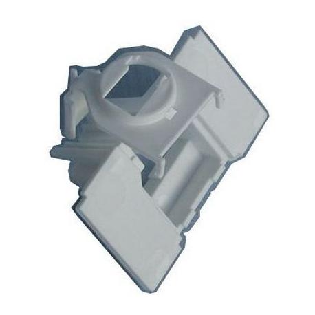 INLET MOUNT WHITE KM400/KM800 - XRQ4873