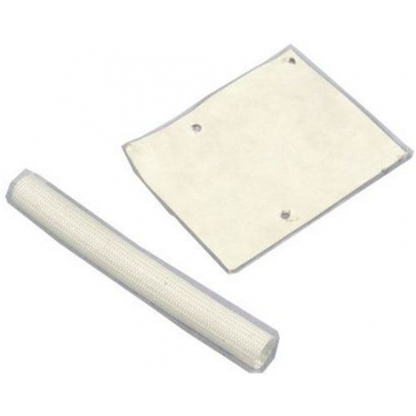 XRQ4513-INSULATION CARD+SLEEVE FS620