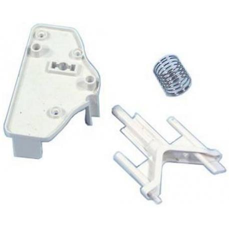 INTERLOCK ASSEMBLY - WHITE - XRQ2045