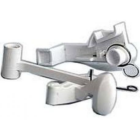INTERLOCK ASSY - WHITE ORIGINE - XRQ0239
