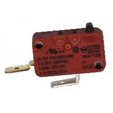 MICRO-INTERRUPTEUR VERROUILLAGE SF600 ORIGINE - XRQ3730