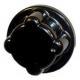 KNOB BLACK BL721/730/731 - XRQ1524