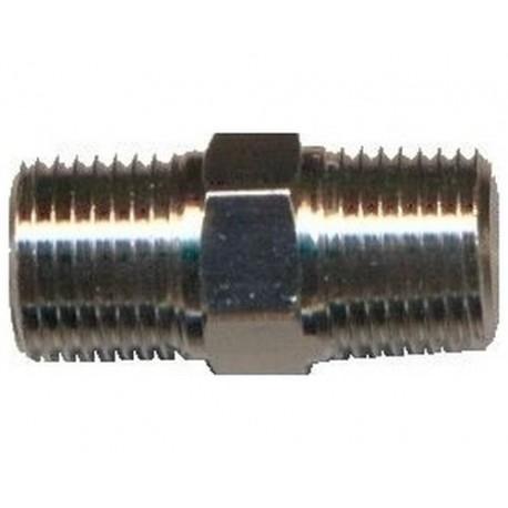 RACCORD M 1/8X1/8 - IQ702