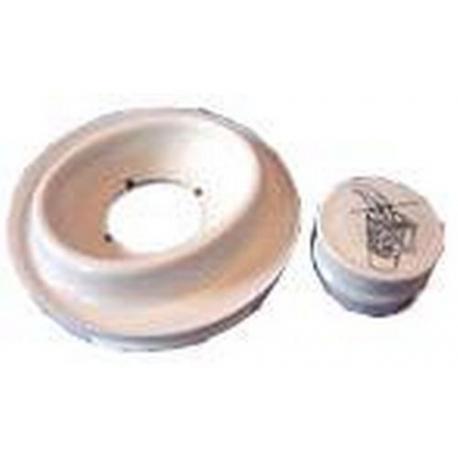LID & FILLER CAP ASSY ORIGINE - XRQ9286