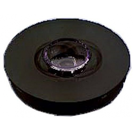 LID & FILLER CAP BLACK ORIGINE - XRQ0991