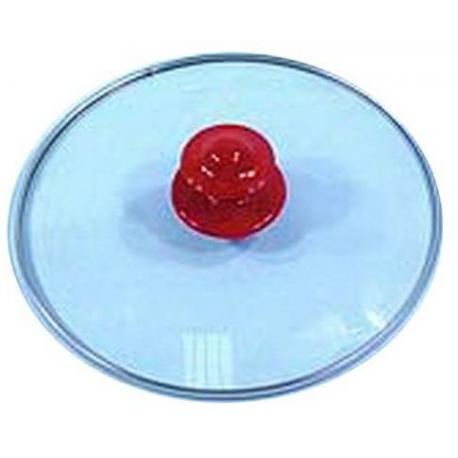 LID ASSY COMPLETE-RED ORIGINE - XRQ9250