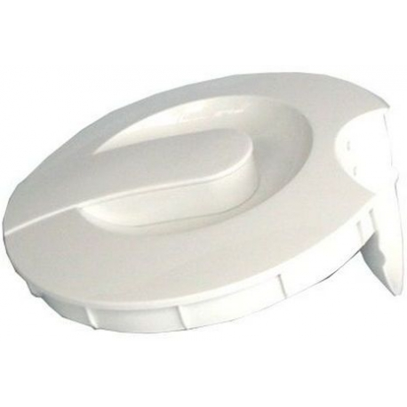 LID WHITE ORIGINE - XRQ6769