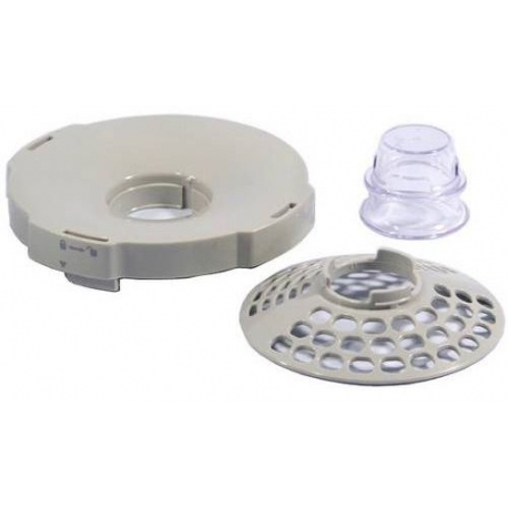 LID.FILTER & FILLER CAP ORIGINE - XRQ1800