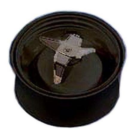 LIQUIDISER BASE ASSY BLACK - XRQ3938