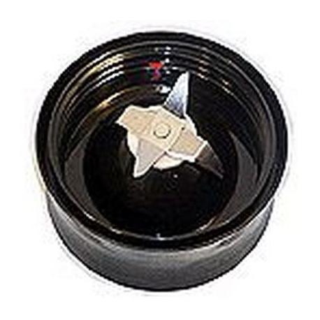 LIQUIDISER BASE ASSY BLACK - XRQ3039