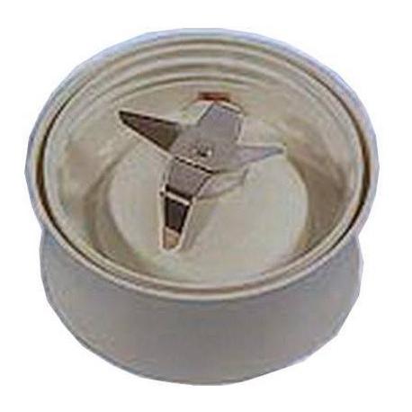 LIQUIDISER BASE ASSY GREY - XRQ2300