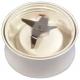 LIQUIDISER BASE ASSY WHITE - XRQ3035
