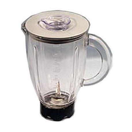 XRQ65503-LIQUIDISER COMP GLASS GY BL722