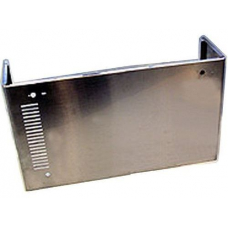 LOWER COVER - ST/STEEL OV351 - XRQ3466
