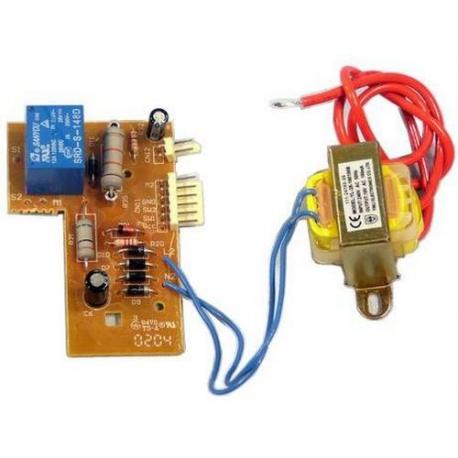 LV TRANSFORMER + PCB TT900 - XRQ2923