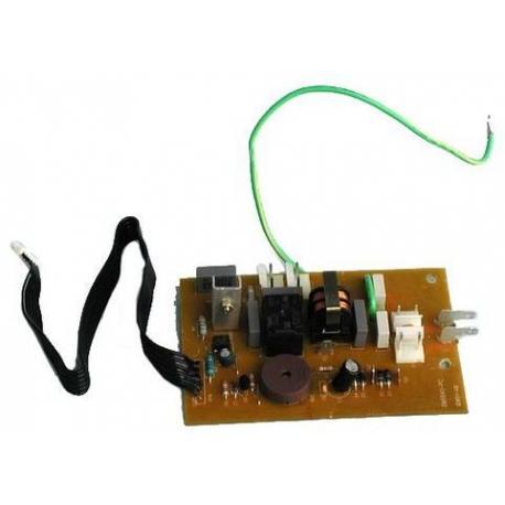 CARTE ELECTRONIQUE PRINCIPALE ORIGINE - XRQ6605