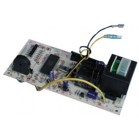 MAIN PCB ASSEMBLY ORIGINE - XRQ7171
