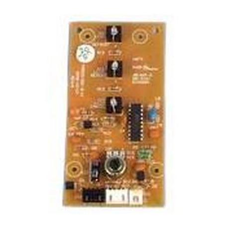 MAIN PCB ASSEMBLY TTM352 - XRQ1676