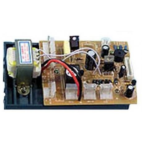 MAIN PCB ASSY BM210 ORIGINE - XRQ8801