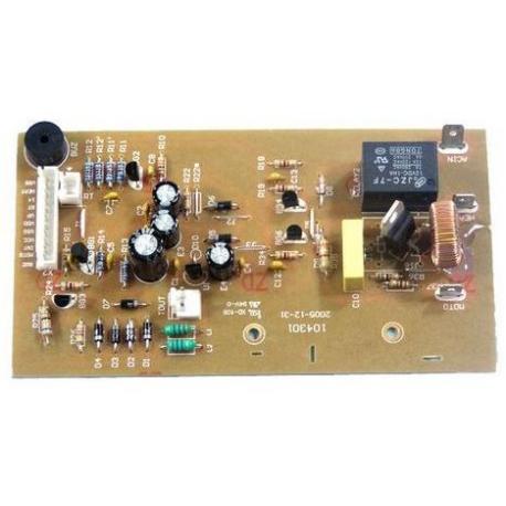 MAIN PCB ASSY BM250 ORIGINE - XRQ8741