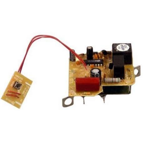 MAIN PCB ASSY CL428 ORIGINE - XRQ8727