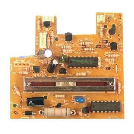 MAIN PCB ASSY TT900 ORIGINE - XRQ8861