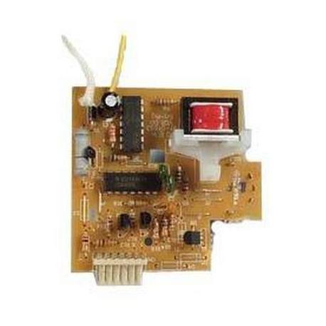 MAIN PCB ASSY TTM323 ORIGINE - XRQ8286