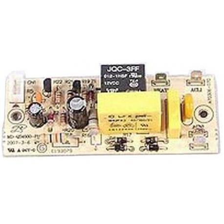 MAIN PCB ASY 120V CP707 - XRQ0846